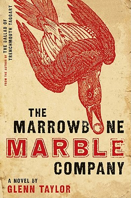 The Marrowbone Marble Company Cover