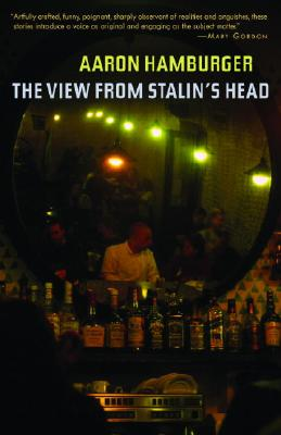 The View from Stalin's Head Cover
