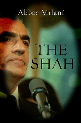 The Shah Cover