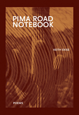 Cover for Pima Road Notebook