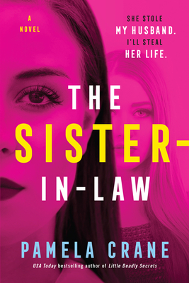 cover of The Sister-In-Law by Pamela Crane