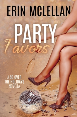 Party Favors Cover Image