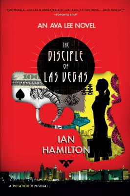 The Disciple of Las Vegas Cover Image