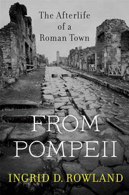 From Pompeii Cover