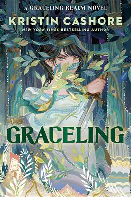 Graceling Cover Image