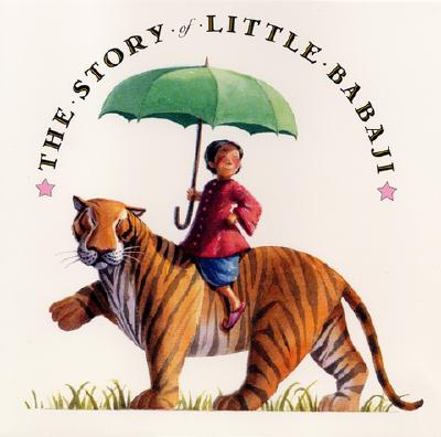 The Story of Little Babaji Cover