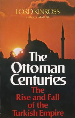 Ottoman Centuries Cover