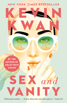 Sex and Vanity: A Novel Cover Image