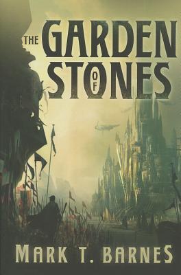 The Garden of Stones Cover