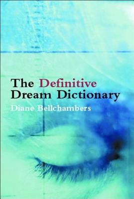 The Definitive Dream Dictionary Cover