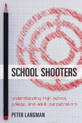 Cover for School Shooters