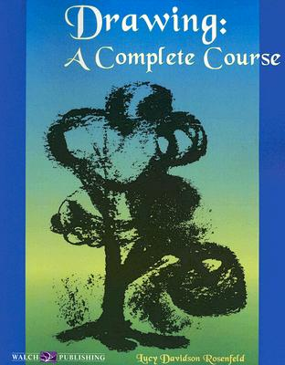 Drawing: A Complete Course Cover Image