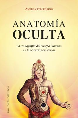 Anatomia Oculta Cover Image