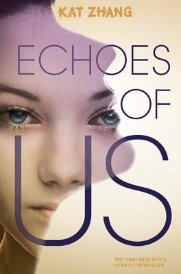 Echoes of Us Cover