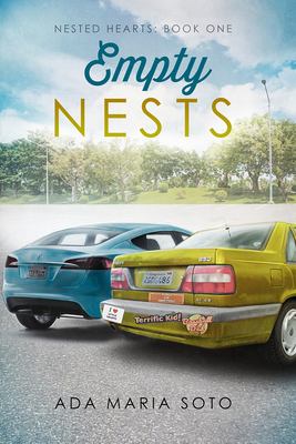 Empty Nests (Nested Hearts #1) Cover Image