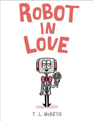 Robot in Love Cover Image