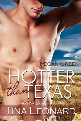 Hotter Than Texas Cover