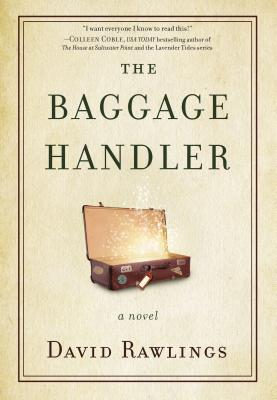 The Baggage Handler Cover Image