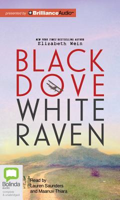 Black Dove, White Raven Cover Image