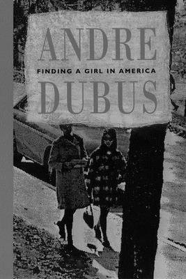 Cover for Finding a Girl in America