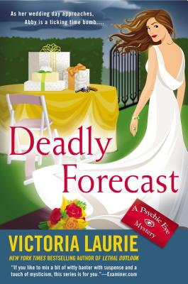 Deadly Forecast Cover