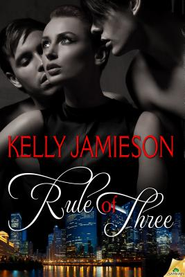 Rule of Three Cover Image