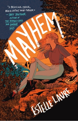 Mayhem: A Novel Cover Image