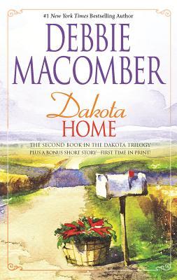 Dakota Home Cover