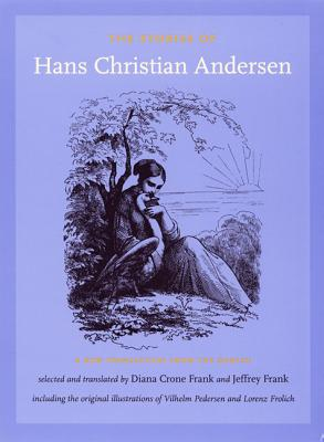 The Stories of Hans Christian Andersen Cover