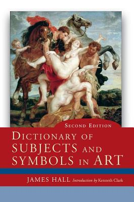 Dictionary of Subjects and Symbols in Art Cover Image