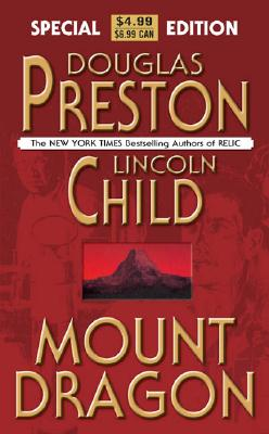 Cover for Mount Dragon