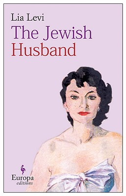 The Jewish Husband Cover