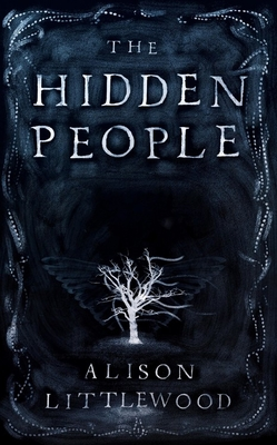 The Hidden People Cover