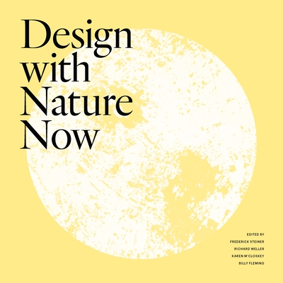 Design with Nature Now Cover Image