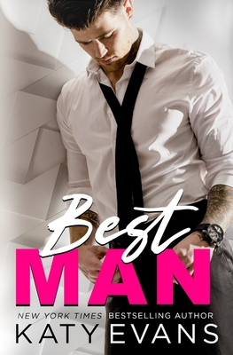 Cover for Best Man