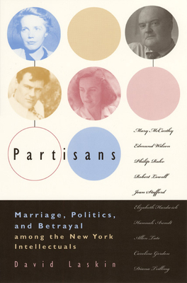 Partisans Cover