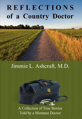 Reflections of a Country Doctor Cover Image