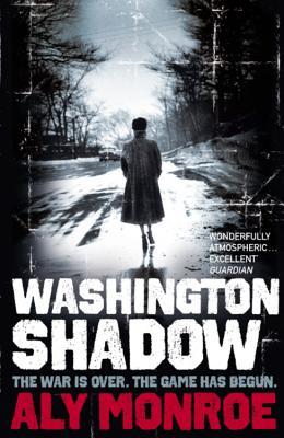 Washington Shadow Cover Image