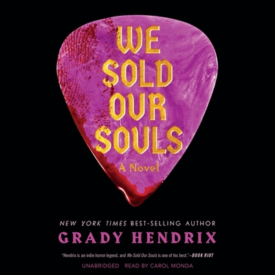 We Sold Our Souls Cover Image