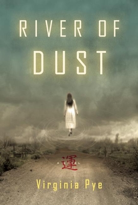 River of Dust Cover