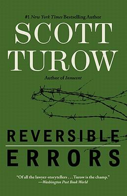 Reversible Errors Cover
