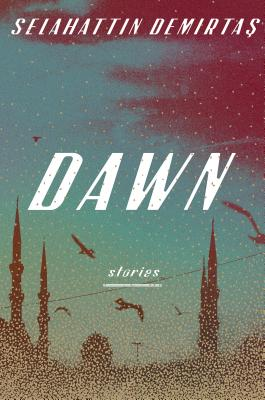 Dawn: Stories Cover Image