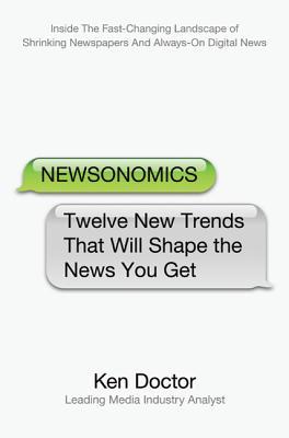 Newsonomics Cover