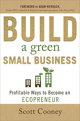 Build a Green Small Business Cover