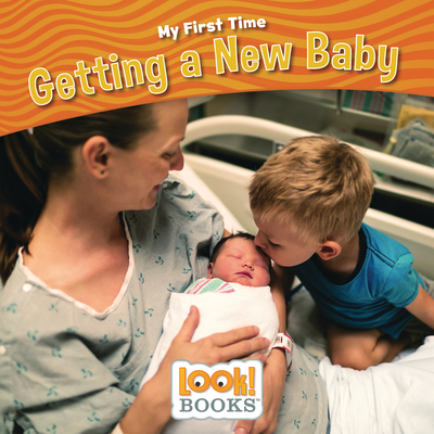 Getting a New Baby Cover Image
