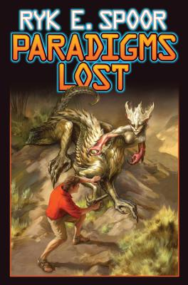 Paradigms Lost Cover Image