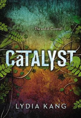 Cover for Catalyst (Control Duology)