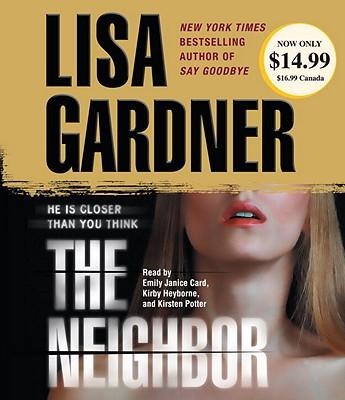 The Neighbor Cover
