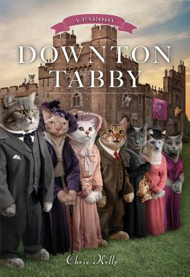 Downton Tabby Cover