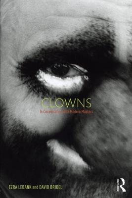Clowns: In conversation with modern masters Cover Image